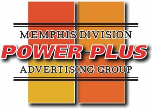 Power Plus Ad Group Logo