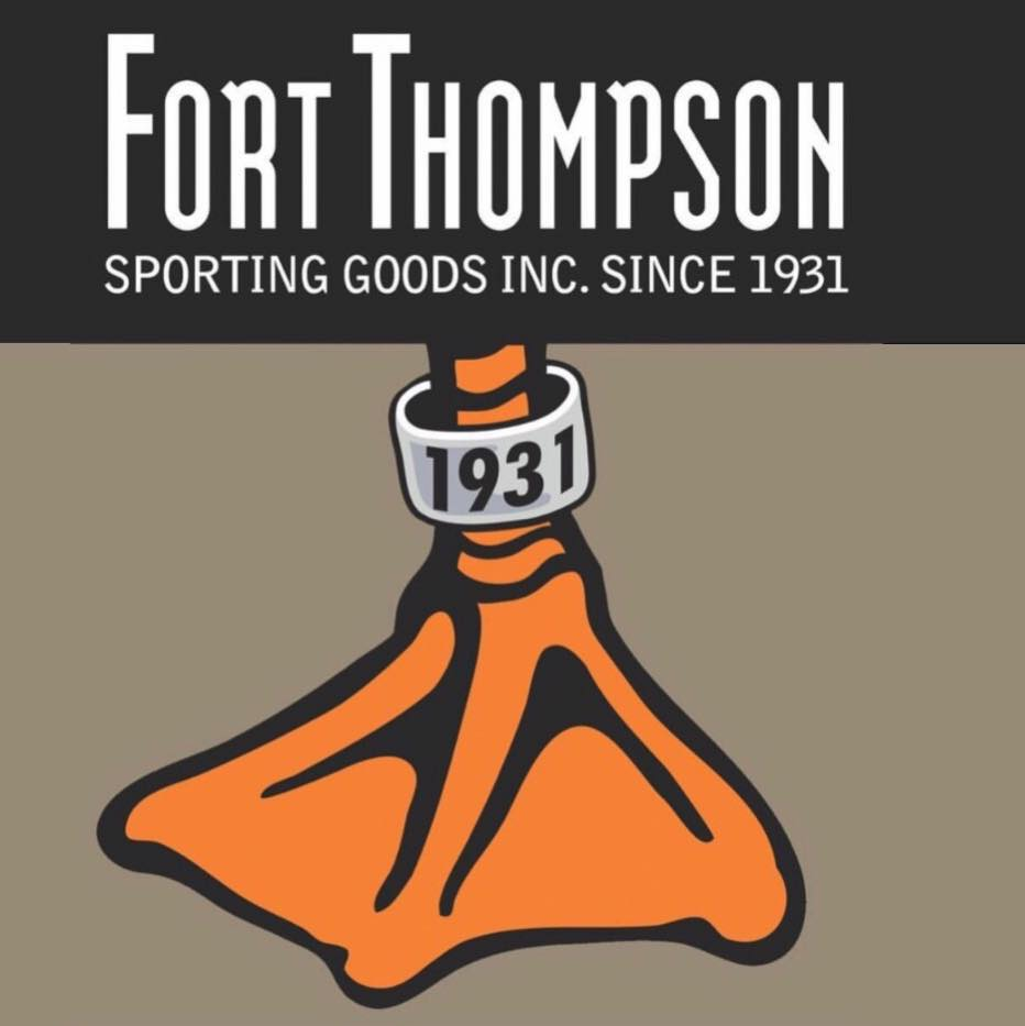 Fort Thompson